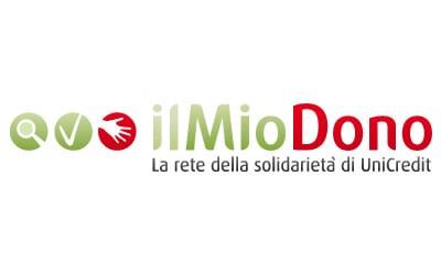 Dona tramite Il Mio Dono (UniCredit)