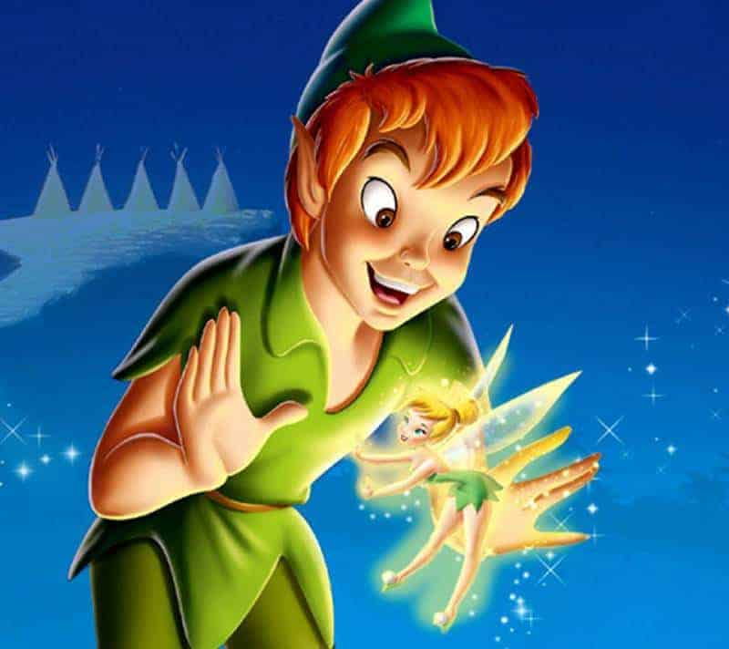 11.09.2016 Peter Pan a scuola per l'Agbe