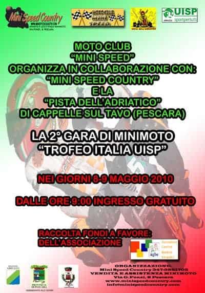 Campionato Italiano di MINIMOTO