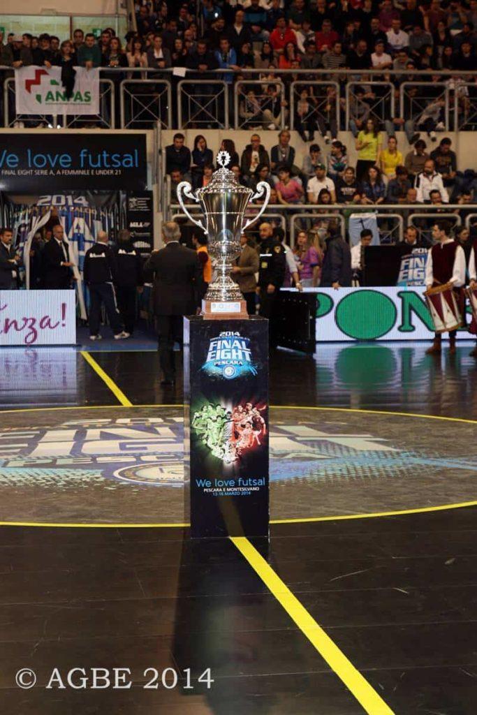 Final Eight 2014
