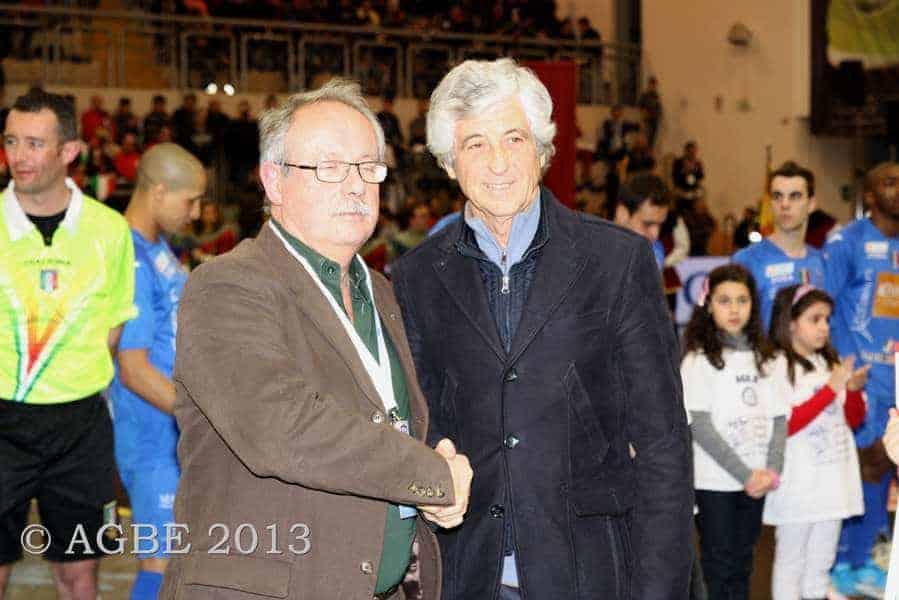 03 marzo 2013 - Finale Coppa Italia - Serie A Calcio a 5