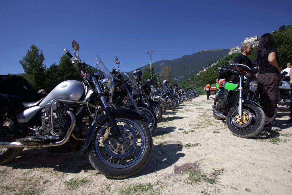 """Aggiornamento post evento del""""II Motoraduno AGBE"""""""