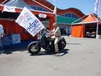 "Motoraduno ""Harley Davidson"" 2010"