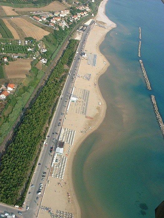 04 settembre 2011 - Giornata al mare.