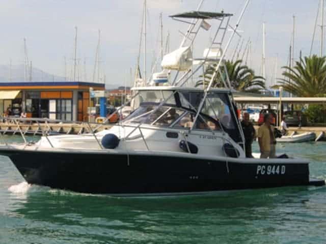 Pescara Fishing Club