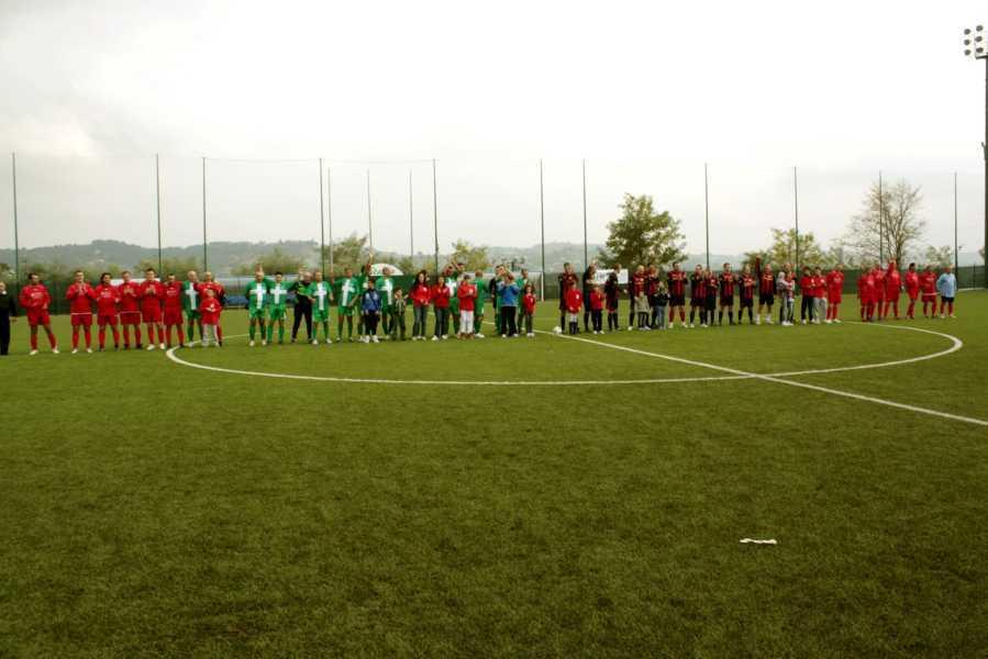 30 ottobre 2011 - aggiornamento sul Trofeo AGBE