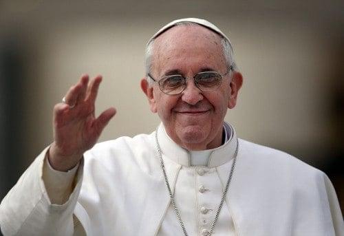 12 feb 2014 - Udienza dal Santo Padre - Papa Francesco