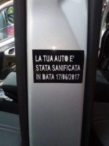 Trasporto CASA-OSPEDALE-CASA
