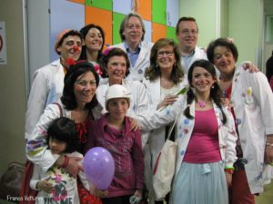 Day Hospital pediatrico