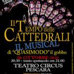 Musical Il Tempo Delle Cattedrali