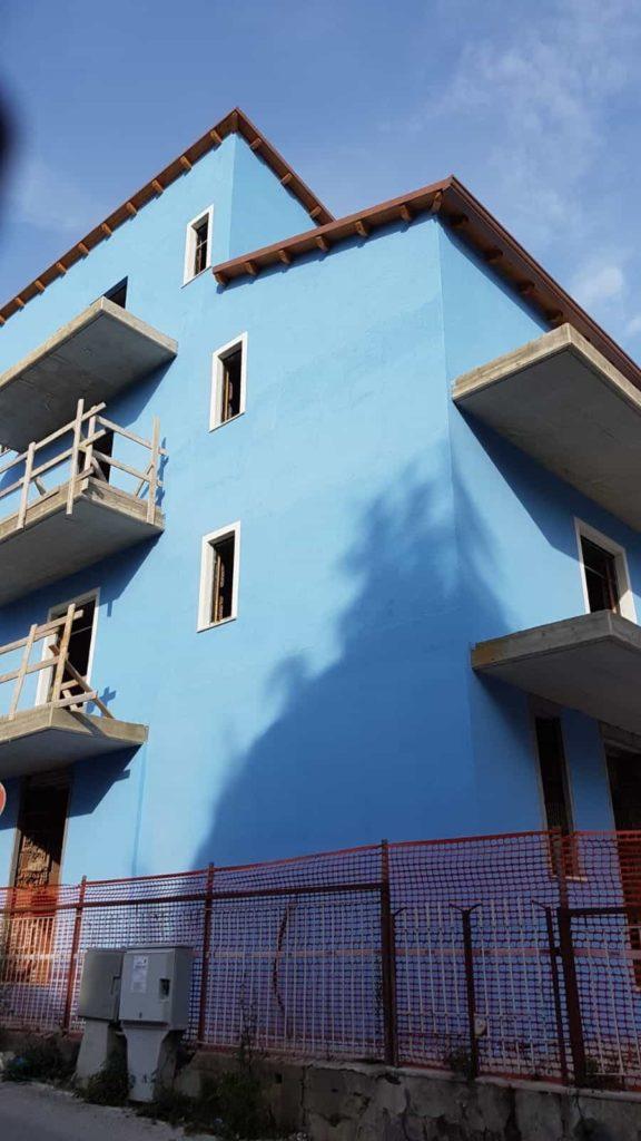 Nuova Casa Alloggio