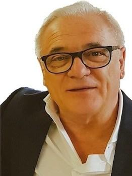 Achille Di Paolo Emilio - Presidente AGBE