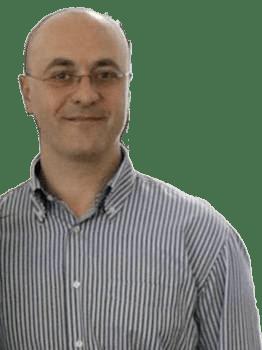 Giovambattista Colangelo - Vicepresidente AGBE
