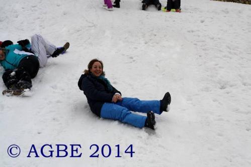 02-02-2014 Giornata sulla Neve