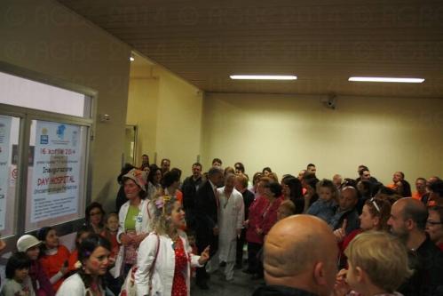 16-04-2014 Inaugurazione DH