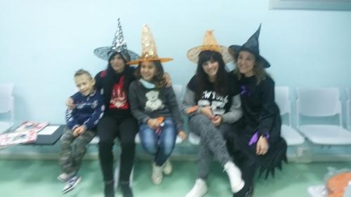 31-10-2014 Halloween