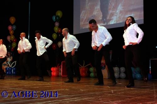 07-12-2014 La Magia del Natale AGBE Flaiano