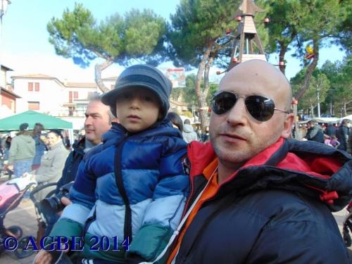14-12-2014 Mercatini Natale S. Agata Feltria
