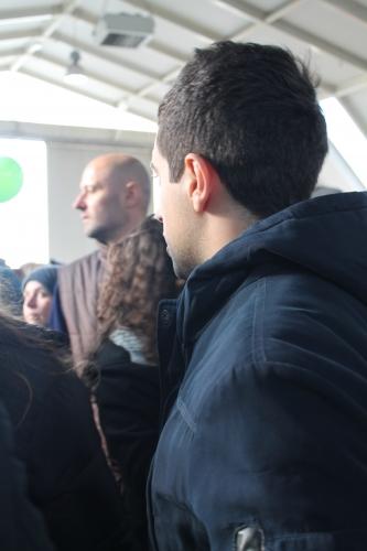 21-12-2014 Babbo Natale in Aeroporto