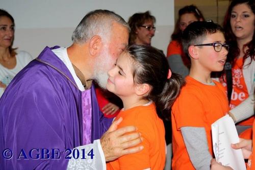 23-12-2014 Messa Padre Guglielmo