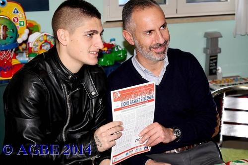 15 23 12 2014 Basket Serraiocco Veratti