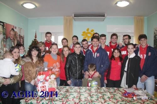 26 23 12 2014 Basket Serraiocco Veratti