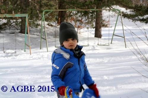 01-02-2015 Giornata Sulla Neve
