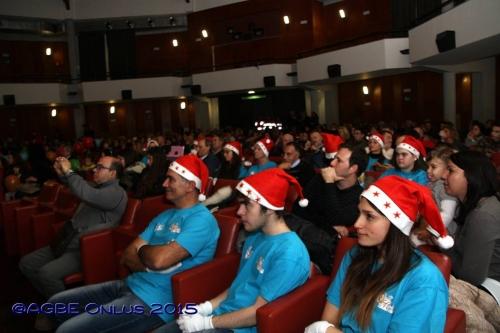 20-12-2015 La Magia del Natale MammAmore