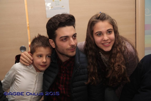 (@) 10 2015 12 23 Gianluca Ginoble Agbe