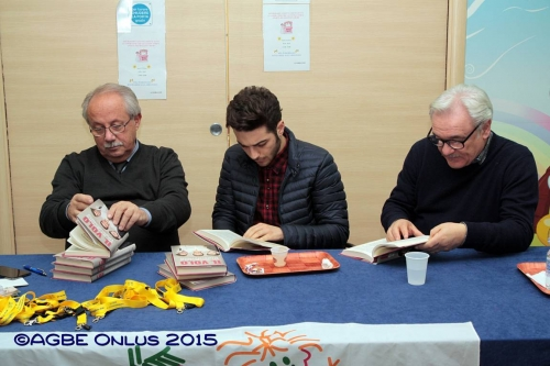 (@) 12 2015 12 23 Gianluca Ginoble Agbe