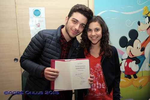 (@) 15 2015 12 23 Gianluca Ginoble Agbe