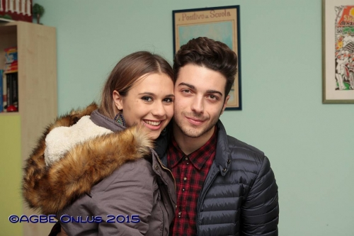 (@) 23 2015 12 23 Gianluca Ginoble Agbe