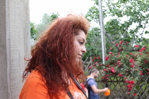 29-05-2016 Farindola con il CAI Loreto