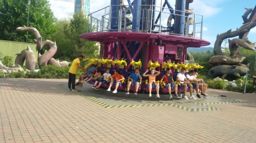 06-08-2016 Rainbow Magicland
