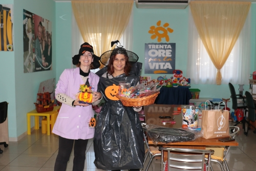 31-10-2016 Halloween Reparti