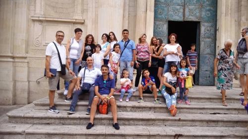 22-08-2017 Vacanza Salento