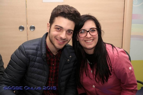 Gianluca Ginoble - Natale 2015