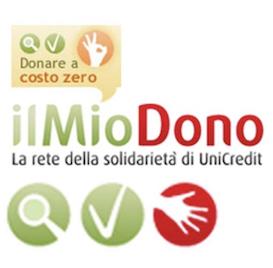 Sostieni AGBE votando gratuitamente su I Mio Dono di Unicredit
