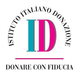 Organizzazione selezionata da Istituto Italiano Donazione